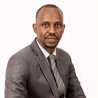 Aimable Malaala, Head of Compliance, Litigations and Subsidiaries Corporate Counsel